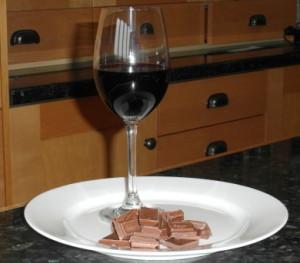 winechocolate