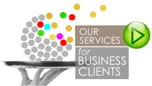 our services for business clients