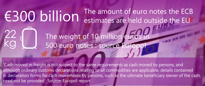 the 500 euro note